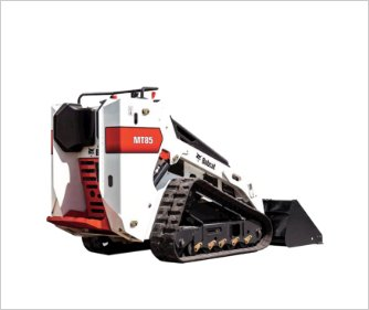 bobcat mini track loader equipment for sale at Drumheller Bobcat of the badlands in Canada