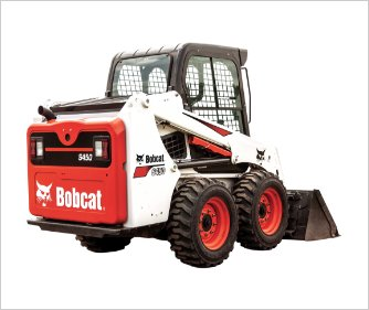 bobcat skid steer equipment for sale at Drumheller Bobcat of the badlands in Canada