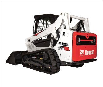 bobcat track loader equipment for sale at Drumheller Bobcat of the badlands in Canada